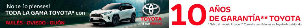 Toyota Asturias