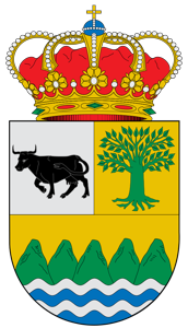 Escudo de Amieva