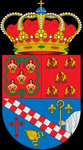 Escudo de Belmonte de Miranda