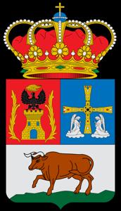 Escudo de Boal