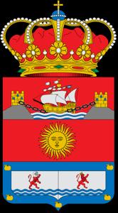 Escudo de Corvera de Asturias