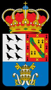 Escudo de Cudillero