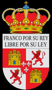 Escudo de El Franco