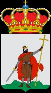 Escudo de Gijón
