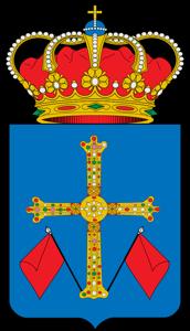 Escudo de Gozón