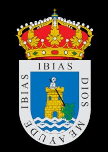 Escudo de Ibias