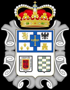 Escudo de Laviana