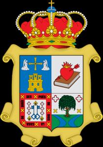 Escudo de Lena