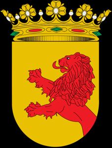 Escudo de Valdés