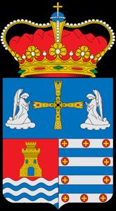 Escudo de Llanera