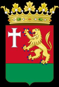 Escudo de Llanes