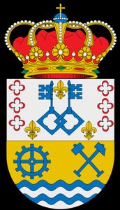 Escudo de Mieres