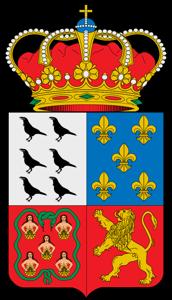 Escudo de Muros de Nalón