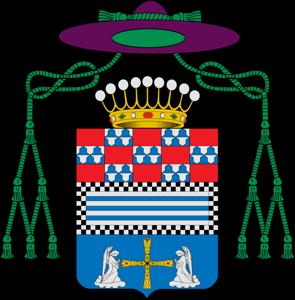 Escudo de Noreña