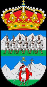 Escudo de Onís (Asturias)