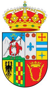 Escudo de Parres