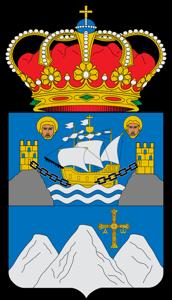 Escudo de Peñamellera Alta