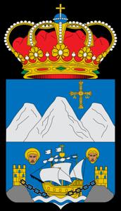 Escudo de Peñamellera Baja