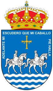 Escudo de Piloña
