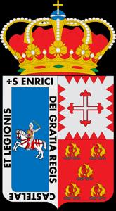 Escudo de Ponga (Asturias)