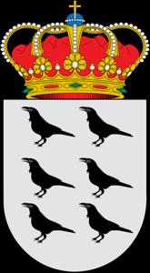 Escudo de Pravia