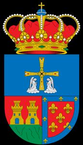 Escudo de Proaza