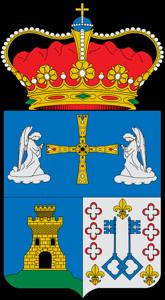 Escudo de Quirós