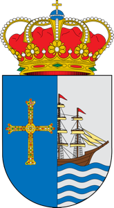 Escudo de Ribadesella