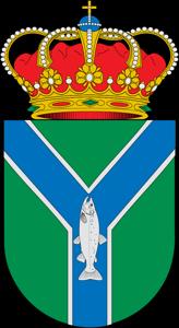 Escudo de Ribera de Arriba