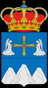 Escudo de Riosa