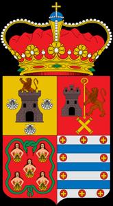 Escudo de Salas