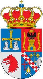 Escudo de San Tirso de Abres