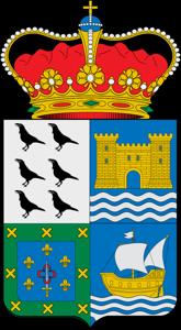 Escudo de Soto del Barco