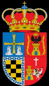 Escudo de Taramundi