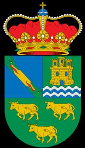 Escudo de Villayón