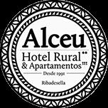 Logo Hotel Alceu